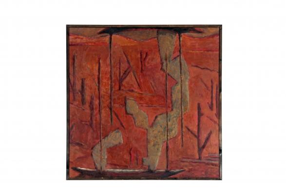 Kaktusy, Mikoláš Axmann