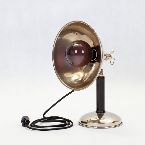 LAMPA-HORSKÉ SLUNÍČKO