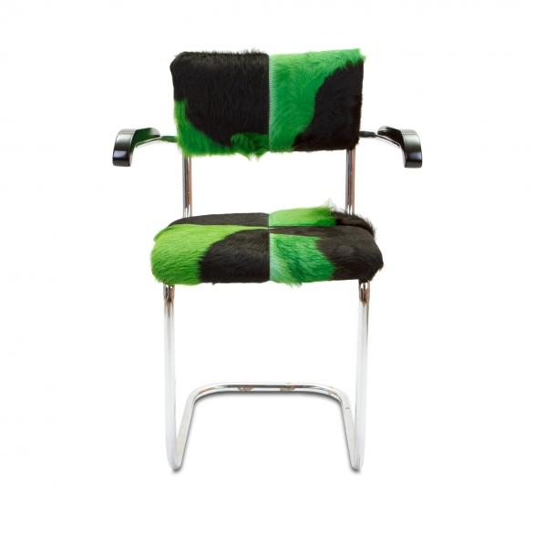 Židle s područkami