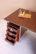 Psací stůl-Kovona