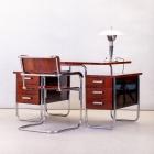 Psací stůl-Rudolf Vichr
