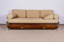 Sofa se šuplíkem