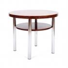 Kulatý stůl-Kovona