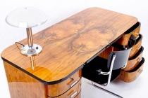 Psací stůl H-178, Jindřich Halabala