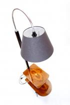 STOJACÍ LAMPA-THONET